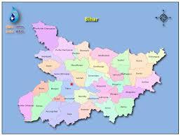 Nepal On Map Bihar