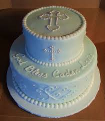 26 best baby boy baptism cake images on pinterest first