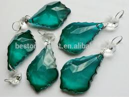 Crystal Drops For Chandeliers Royal Teal Blue Chandelier Crystals Drops Buy Crystal Drops For