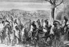 genocide and the thangsgiving myth popularresistance org