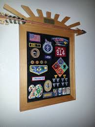Cub Scout Arrow Of Light 10 Best Shadowbox Design Ideas Images On Pinterest Army Wives