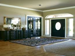 black interior paint interior design