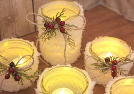 Decorated Jars For Christmas 10 Gorgeous Diy Christmas Décor Ideas To Impress Your Guests