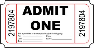 printable birthday party invitations templates