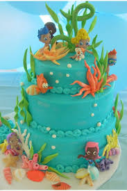 103 bubble guppies images mermaid parties