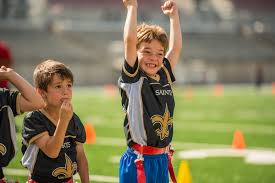 Youth Flag Football Practice Flag Football Parent Survival Tips Play Fanatics