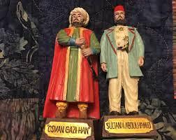 Last Ottoman Sultan Ottoman Sultan Etsy