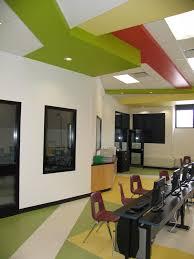 Computer Lab Interior Design Design Interior Design Barrie Architecture Design
