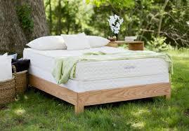 Savvy Rest Crib Mattress Savvy Rest Serenity Mattress Satara Home