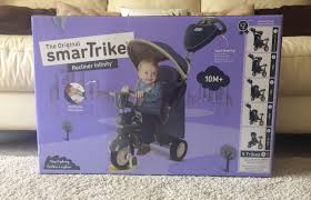 Smart Trike Recliner Smartrike 5 In 1 Recliner Infinity Review Our Fairytale Adventure