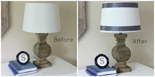 Home Decor Trims Easy Peasy Lamp Shade Ribbon Trim Erin Spain