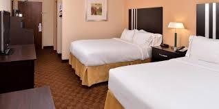 Sleep Number Bed Store Cincinnati Holiday Inn Express U0026 Suites Cincinnati Blue Ash Hotel By Ihg