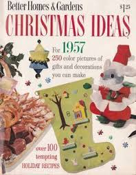 wonderful vintage better homes and gardens christmas ideas
