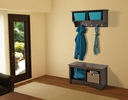 prepac hanging entryway shelf by oj commerce wec 3616 83 48
