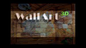 hand painted murals illusion painting on the walls in airbrush hand painted murals illusion painting on the walls in airbrush technique youtube