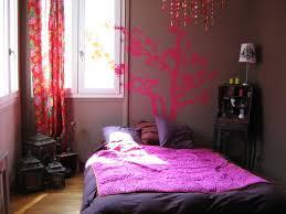 chambre adulte fille décoration dune chambre adulte