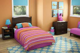 Twin Size Bedroom Sets Amazon Com South Shore Libra Bedroom Set In A Box Twin