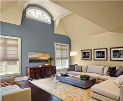 paint color ideas for living room accent wall contrasting wall