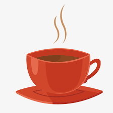 vector red cup of coffee vector red cup png and vector for free