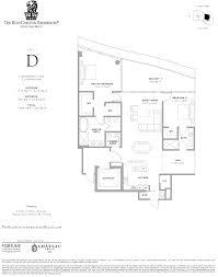 Ritz Carlton Floor Plans by The Ritz Carlton Residences Sunny Isles Suma Luxury Realty