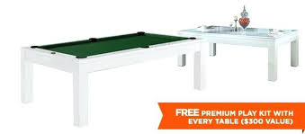 olhausen 7 pool table 7 foot pool table dining pool table white 7 foot olhausen pool table
