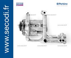 4132f071 oil pump perkins