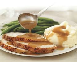 giveaway thanksgiving leftovers and gravy mccormickgravy spon