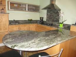 table cuisine plan de travail plan de travail cuisine en quartz 12 cuisine et d233coration jean