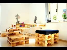Amazing Creative DIY Pallet Furniture Ideas Cheap Recycled - Table sofa chair
