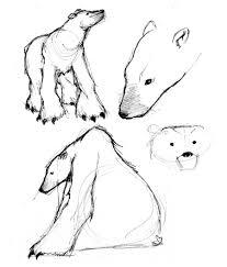 polar bears by jessicadru on deviantart