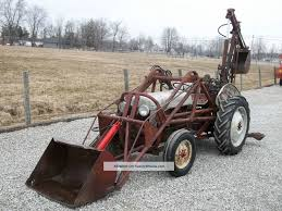 Old Ford Truck Kijiji - ford 8n tractor google search tractors pinterest tractor