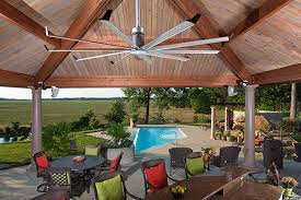 Patio Ceiling Fans Outdoor Astonishing Outdoor Fans For Patios Crafts Home