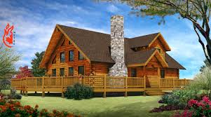 Luxury Log Cabin Floor Plans Log Home House Plans One Of The Best Home Design