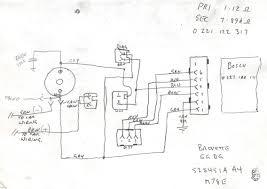 504 electronic ignition
