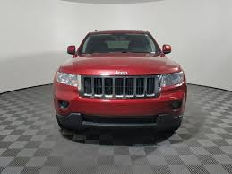 dark gray jeep grand cherokee used 2011 jeep grand cherokee laredo 4d sport utility in orlando