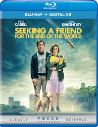 Seeking Hd Seeking A Friend For The End Of The World Dvd Release Date October