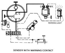 vdo marine tachometer wiring diagram tachometer circuit diagram