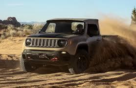 jeep pickup comanche uautoknow net 2016 easter jeep safari moab concept jeep comanche