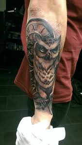 starting on my right arm sleeve made by ruben denmark mikstattoo