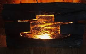 electric fireplace logs free shipping to vietnam cheap home