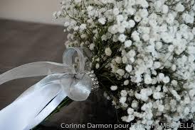 bouquet de fleurs roses blanches amborella by corinne