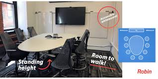 your tv is too big and other conference room design mistakes