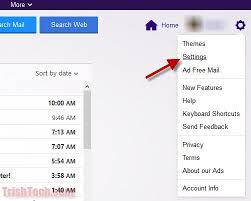 yahoo mail enable desktop notifications for yahoo web mail