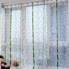 Curtains On Sale Flower Pattern Curtains For Living Room Decoration Elegant