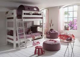 chambres pour filles chambre fille prune photo 6 10 belles couleurs pour cette