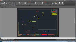 layout en autocad 2015 problem units when i insert a layout from template autodesk