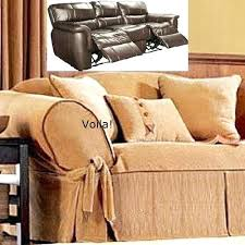 Reclining Sofa Slipcover Covers For Reclining Sofa Glif Org