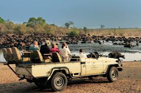 african jeep luxury river cruise line europe asia africa amawaterways