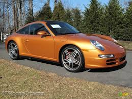 porsche metallic 2007 porsche 911 targa 4s in nordic gold metallic photo 8