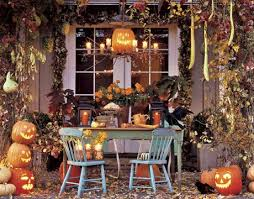 how to decorate home for halloween 34 halloween home decore ideas inspirationseek com